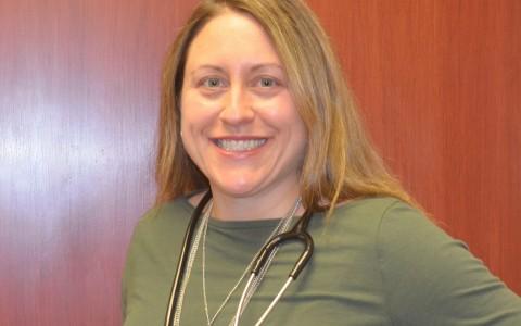 Nicole Mozden